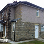 Home extension in Riddlesden