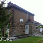 house extension in Riddlesden