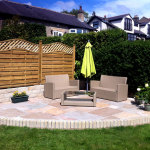PATIOS AND LANDSCAPING IN KEIGHLEY